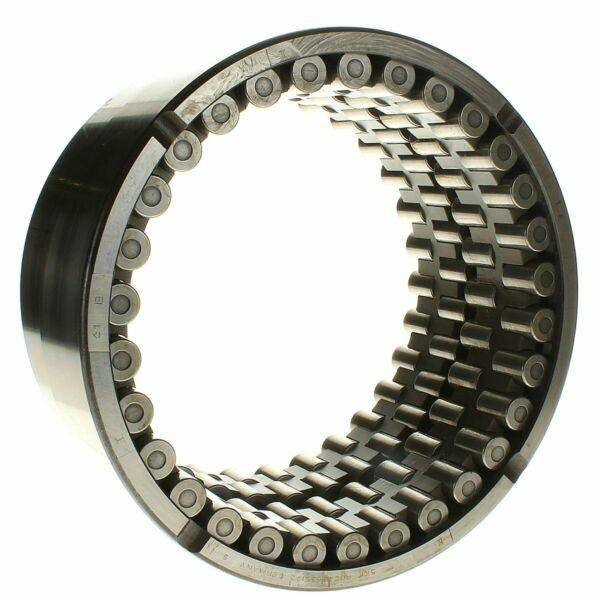 Rbc4b635122/wm060 SKF Z-Axis Roller Bearing Multi Row #1 image