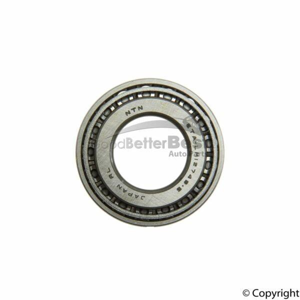 One New Genuine Wheel Bearing Front Outer 0029806502 for Mercedes MB #1 image