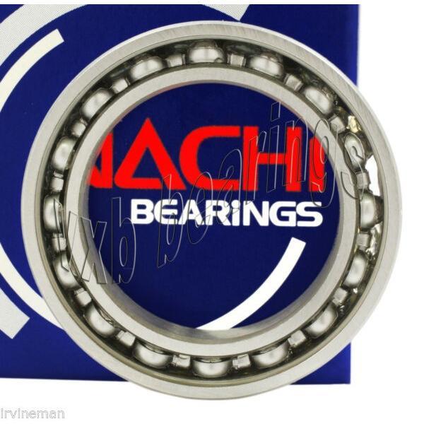 6806 Nachi Bearing Open Japan 30x42x7 Ball Bearings 13425 #1 image